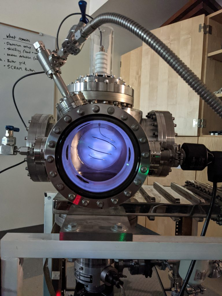 Read more about the article Plasma Achieved!